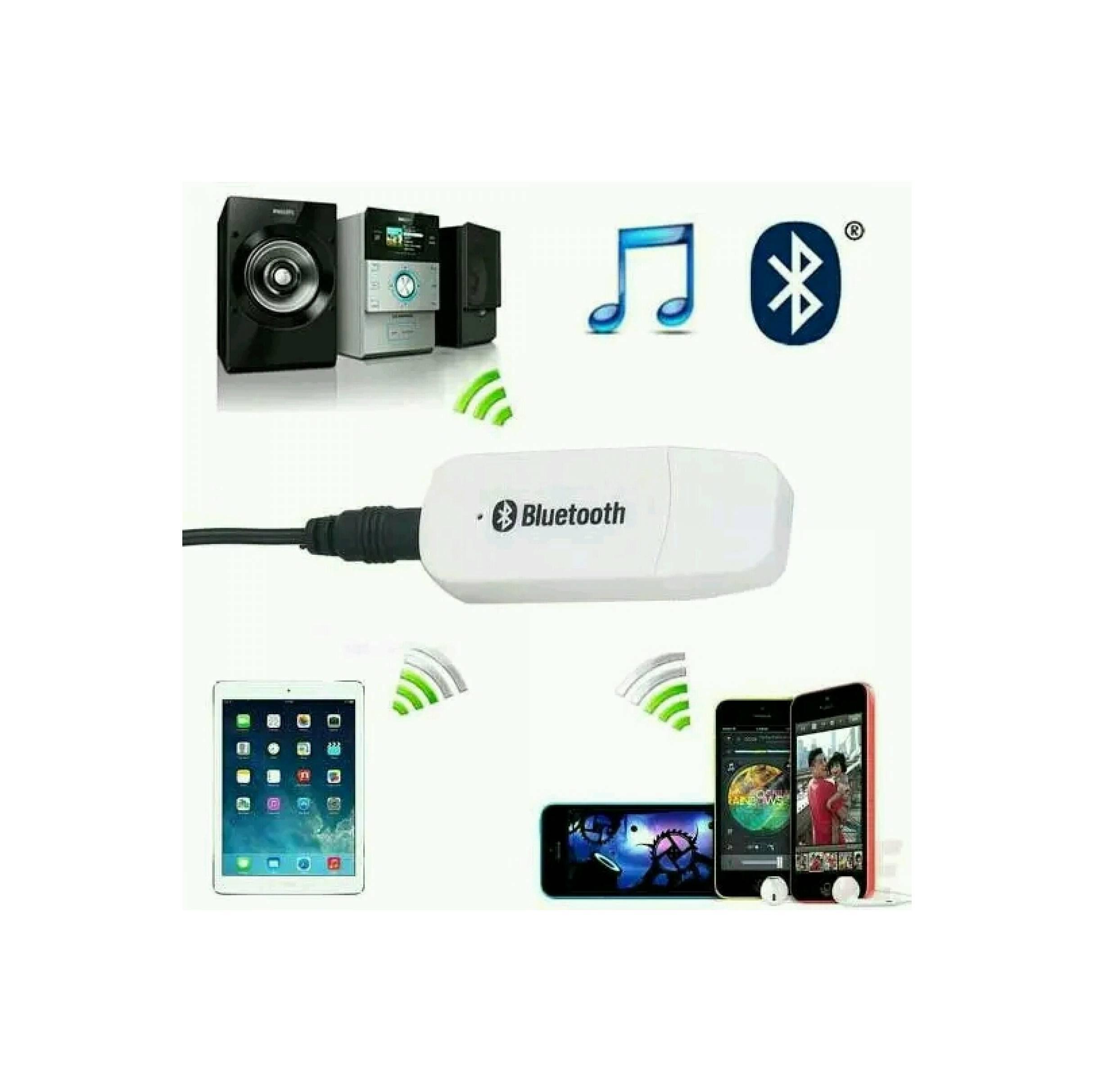 Kelebihan Receiver Bluetooth V3 0 Bulat Cas Car Wireless Blutot Speaker Portable Karaoke Dazumba Dw186 Bonus Mic Yet M1 Musik Bluetoth Bluetoot