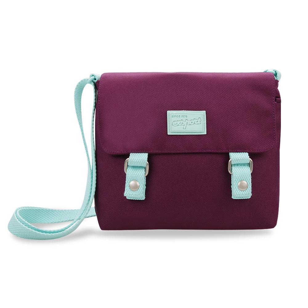 Mini Shoulder Bag - 3 Exsport Infine Aw Yeah!