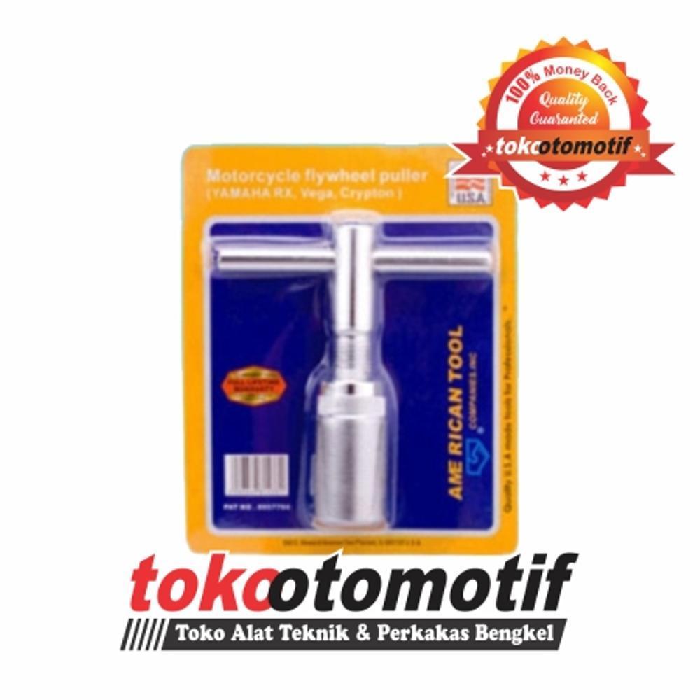 Magnet Puller / Treker Magnet Yamaha RX ( Top Quality ) Alat Bengkel / Perlengkapan Bengkel Motor