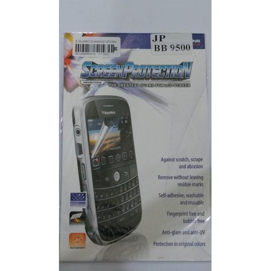 Screen Guard Diamond BB Blackberry Storm 9500 (Anti Gores)