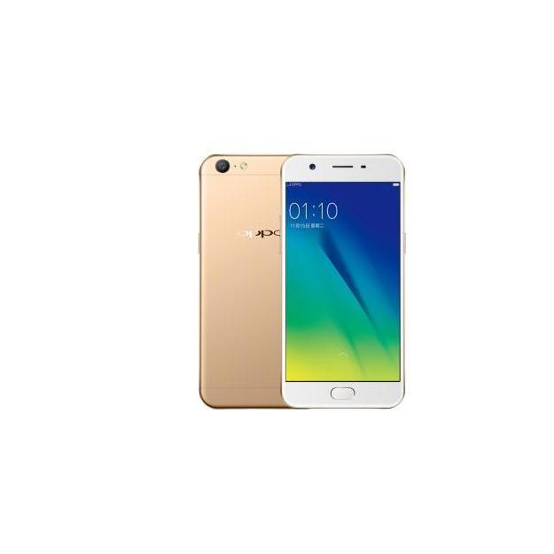 OPPO A57 Smartphone - Gold [32 GB/3 GB