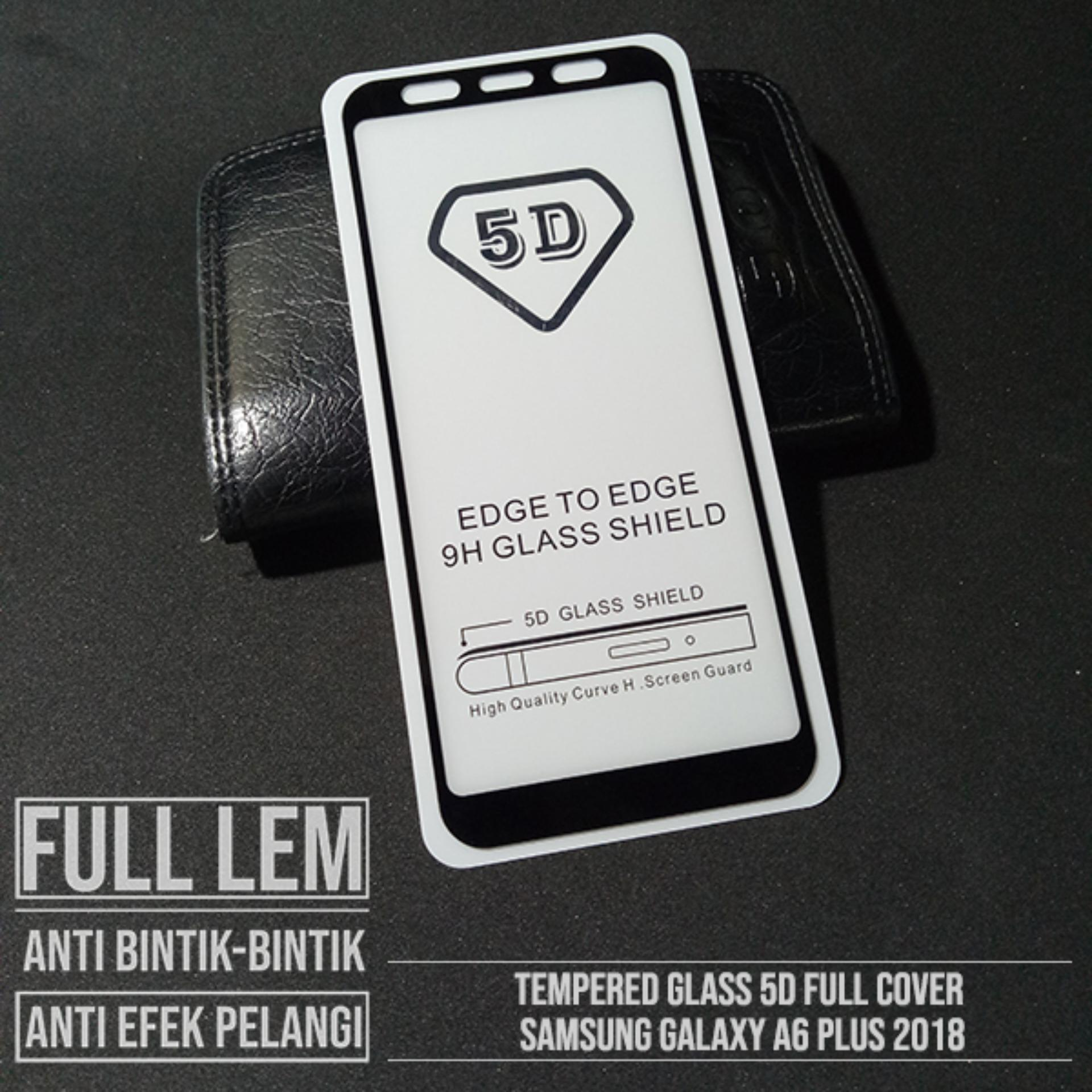 Features Oppo F5 Tempred Glass 5d Full Cover Screen Protector Anti