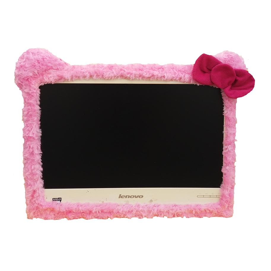 Hello Kitty Pita Karakter Bando TV LCD 19 Inch