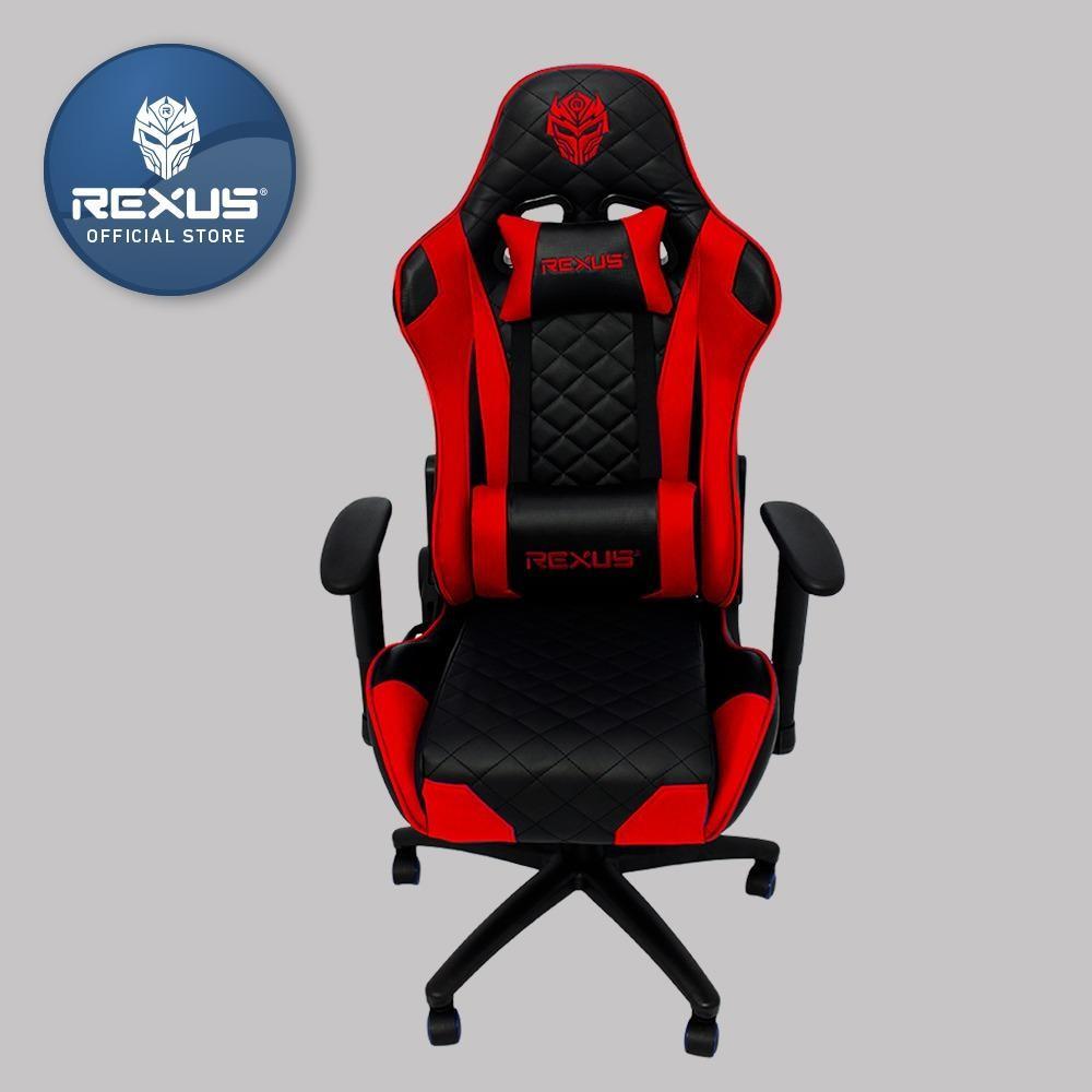 Rexus Gaming Chair Rgc 101 Original