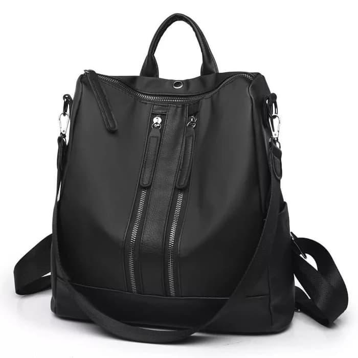 Backpack Ransel Tas Punggung ABG Remaja Wanita Import Korean CS-BP 05 - 2 ...