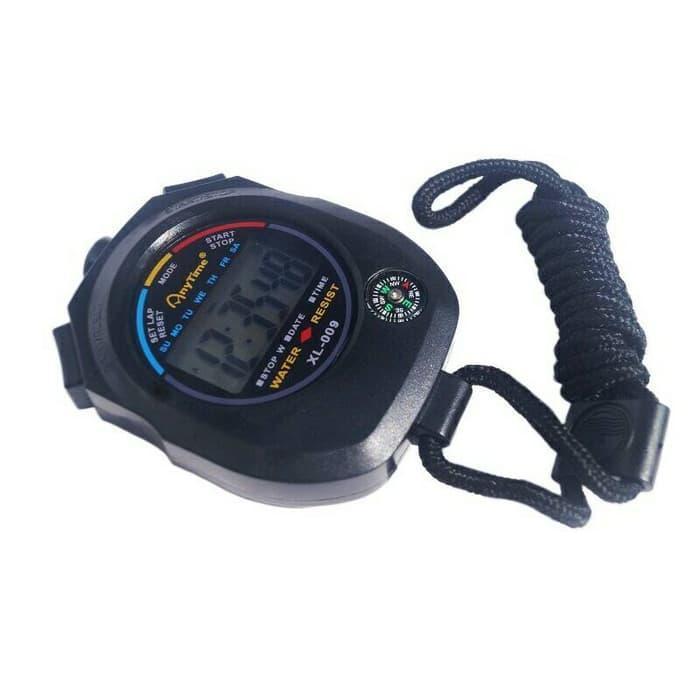 HARGA SPESIAL!!! stopwatch + kompas +timer - sRpN1n