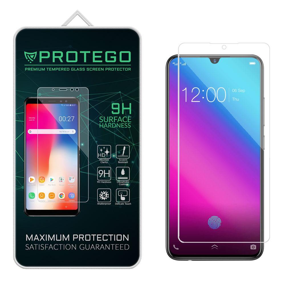 Protego Vivo V11 Pro Tempered Glass Screen Protector