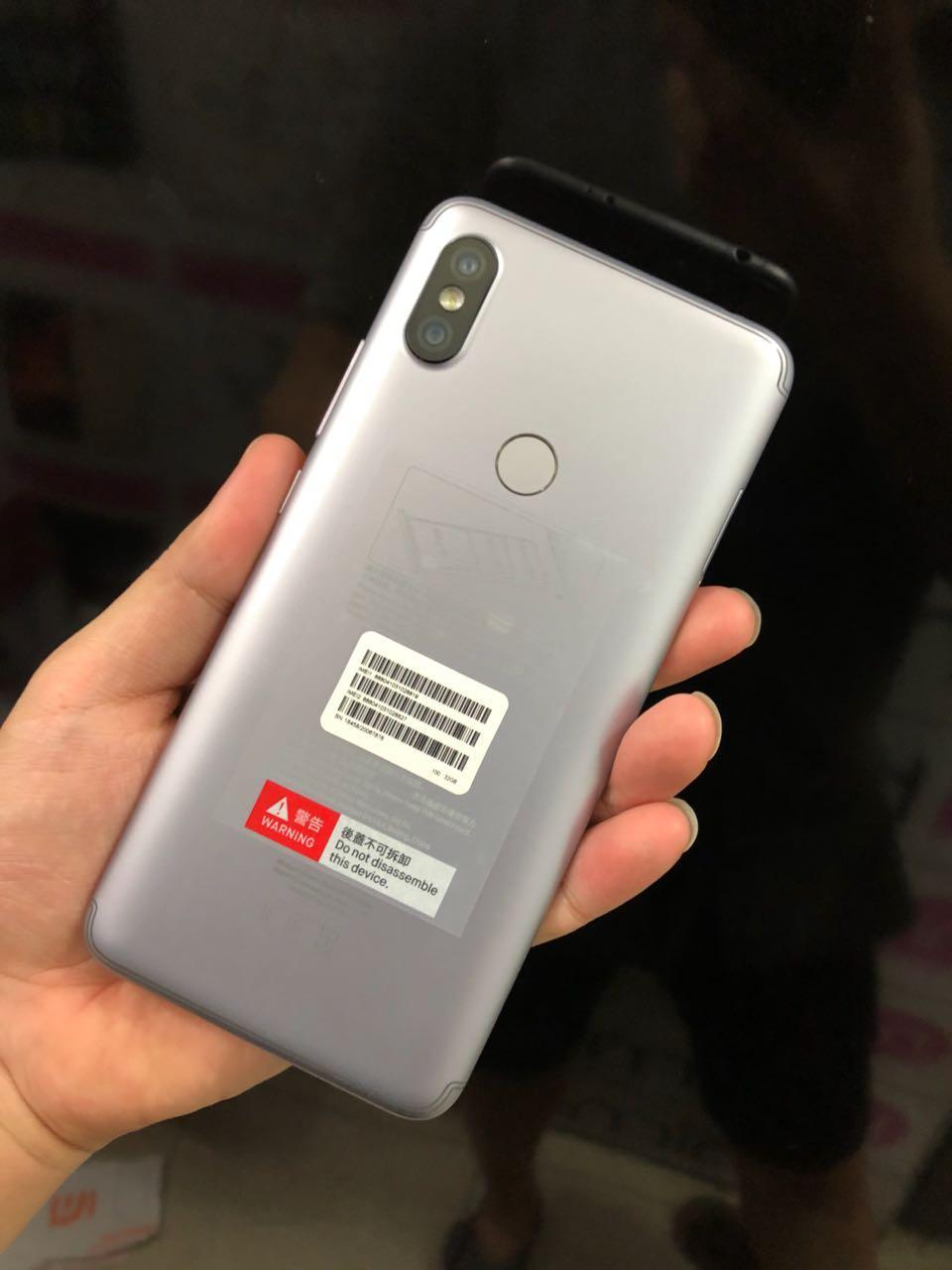Kelebihan Xiaomi Redmi S2 4 64gb Garansi 1 Tahun Distibutor Terkini Note 4x Distributor Detail Gambar Terbaru