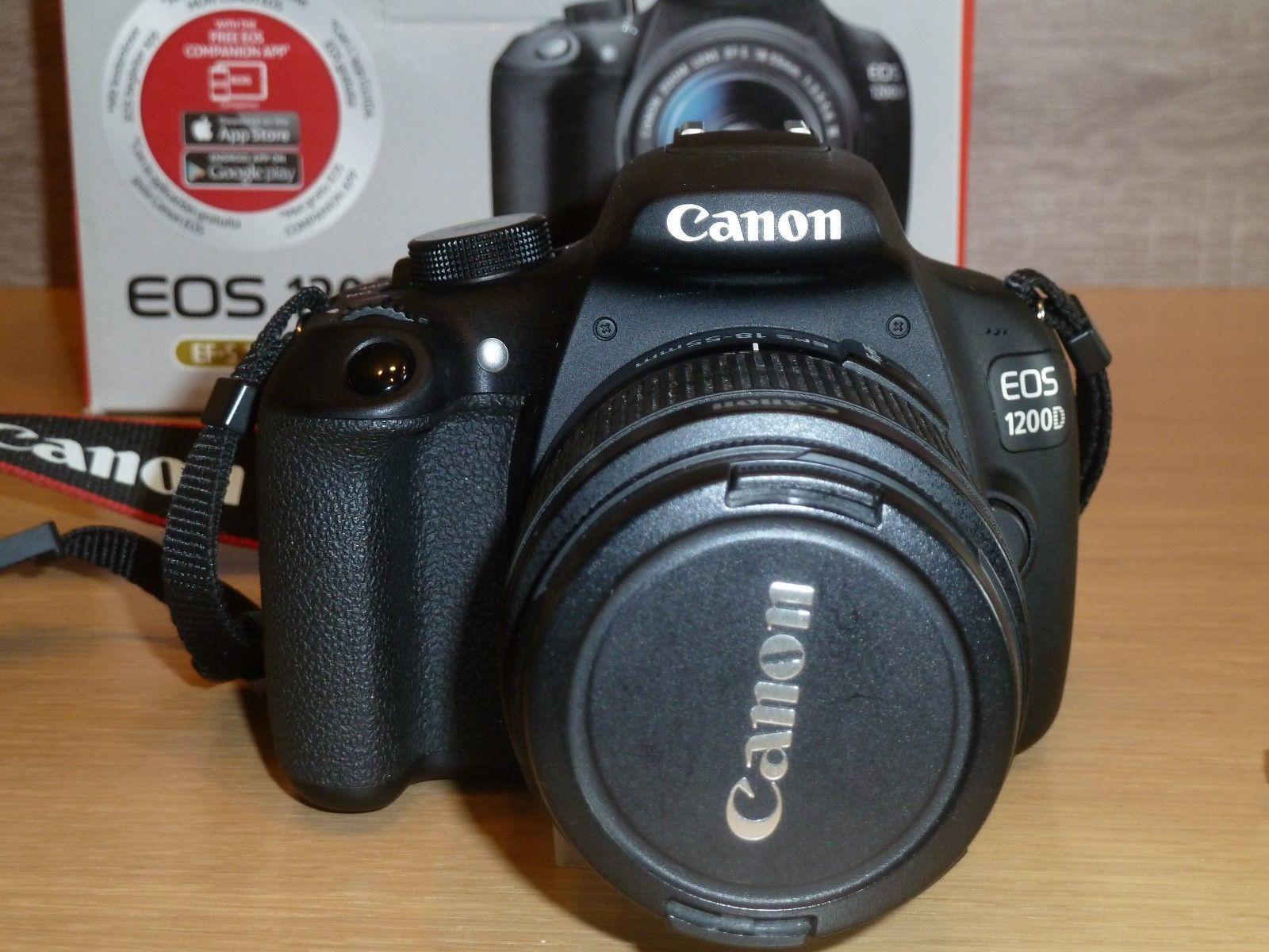 Kelebihan New Camera Dslr Canon 1200d Kit 18 55mm Terkini Daftar Eos Iii Non Is
