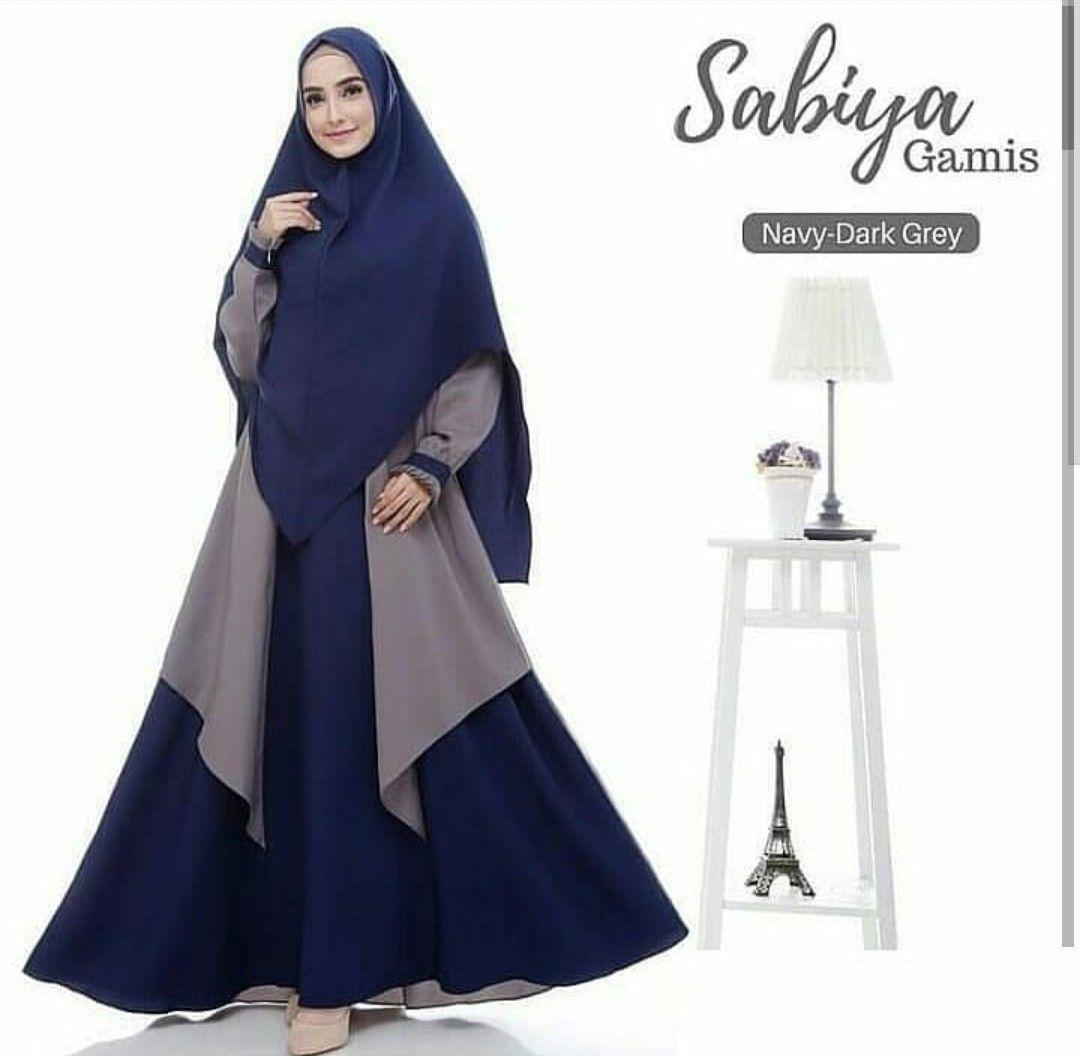 Premierfashionstore Sabiya Syarii Lavender Daftar Harga Terkini Mybamus Obi Tops Black M14186 R9s7 Gamis Syari Cb0007