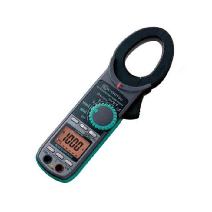 Digital Clamp Meter AC/DC Kyoritsu 2056R (True RMS)