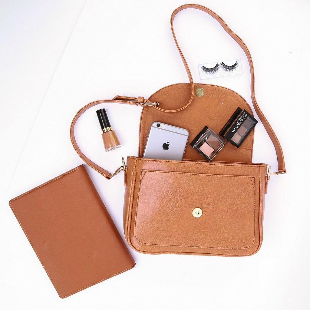 Detail Gambar Sling Bag Wanita - Clutch Bag - Tas Fashion Selempang Kecil -  Tas Samping 7901b862a7