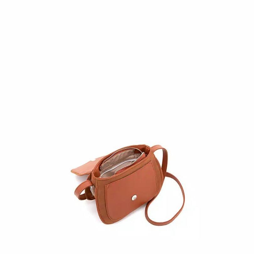 Tas Handbags Wanita Top Handle Bahan Kulit Sintetis - Daftar Harga ... aecaf65618