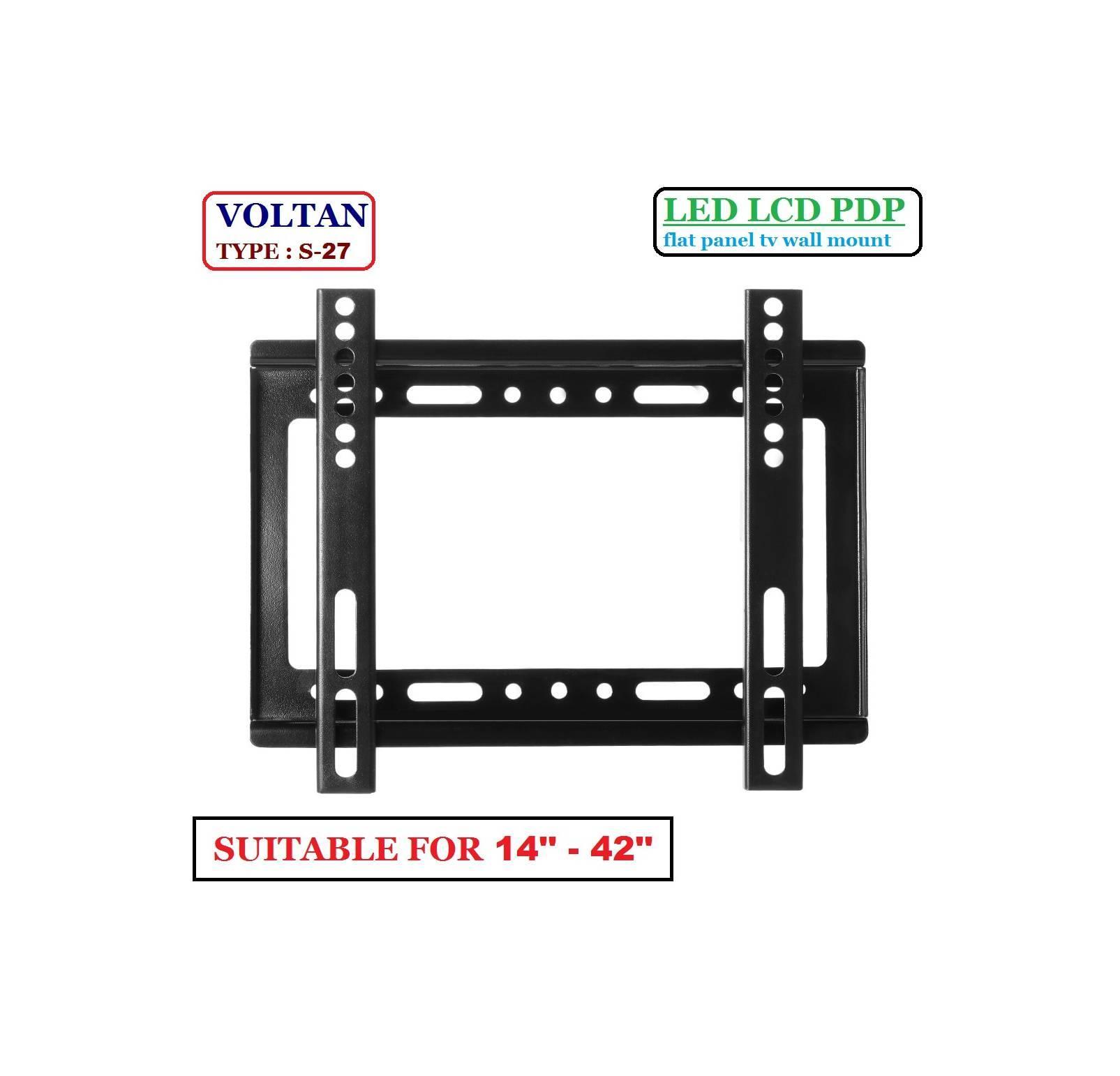 Fitur Paket Universal Main Board Mesin Driver Panel Layar Lcd Led Tv Monitor Lvds Fi 30pin Skr Diy Isi 7 Pcs Dudukan Bracket Braket 14 42nch