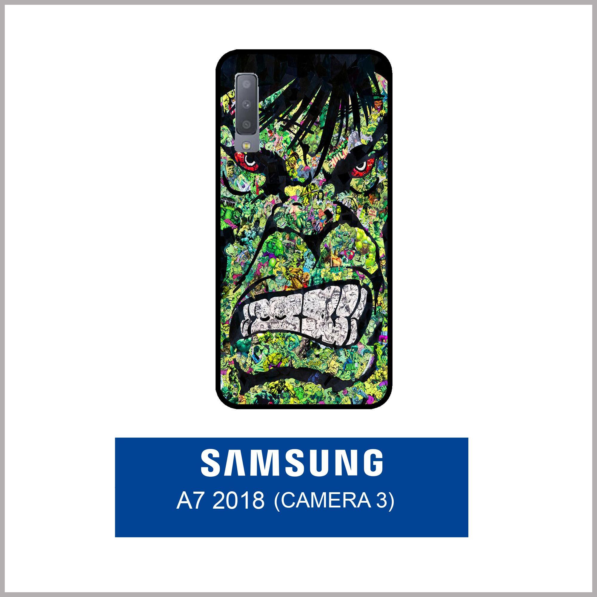 Rajamurah fasion printing case Samsung A7 2018 - 12 (camera 3)