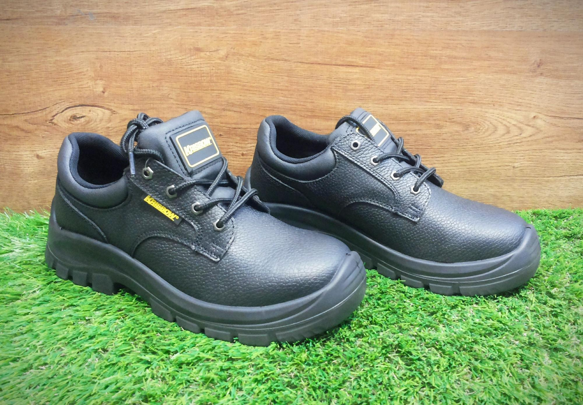 Safety shoes krisbow tipe Maxi 4 inch sepatu pengaman krisbow tipe MAXI 4 inch