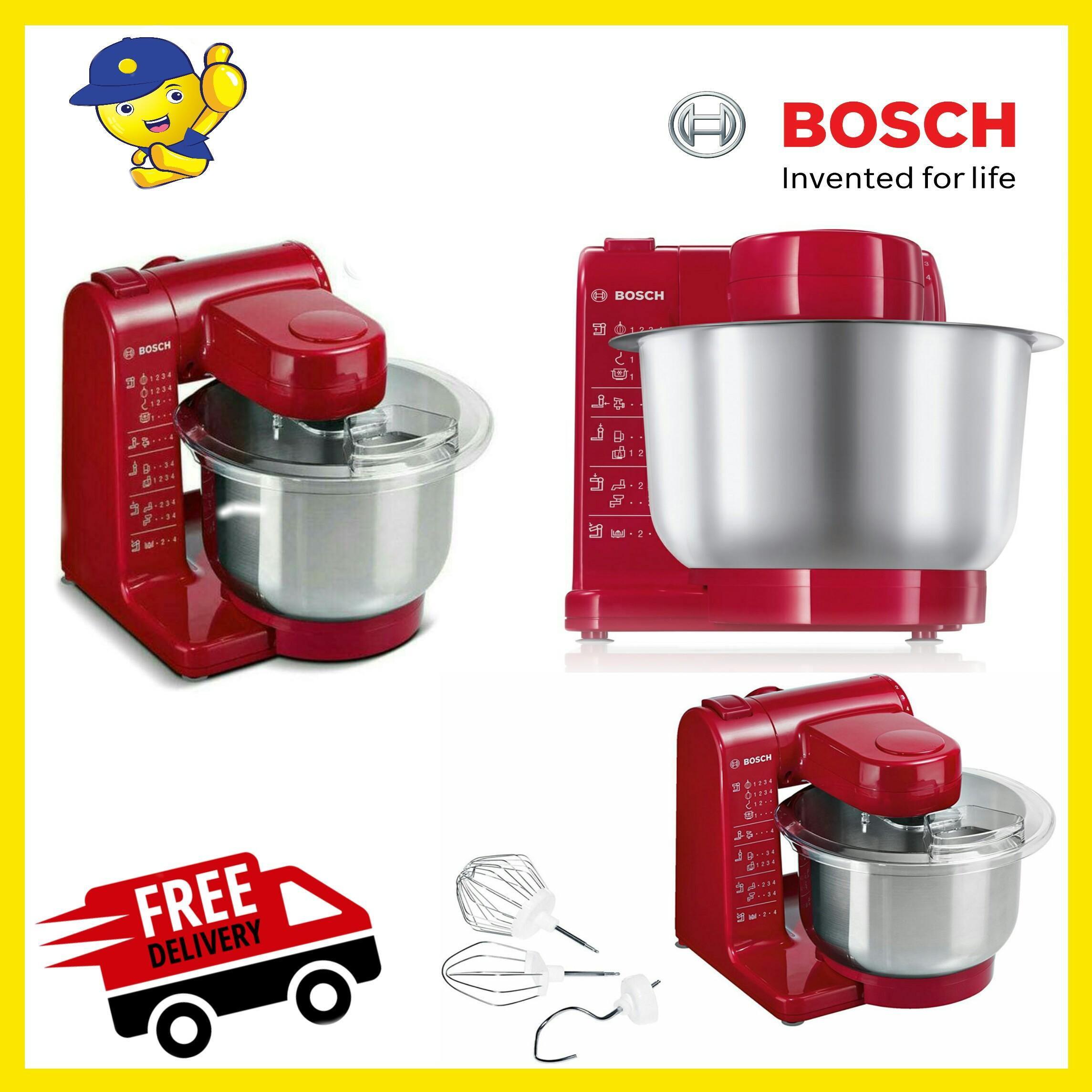 Bosch Kitchen Machine Mixer MUM44R1