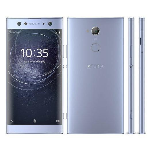 SONY XPERIA XA2 ULTRA 64GB RAM4GB NEW  BNIB