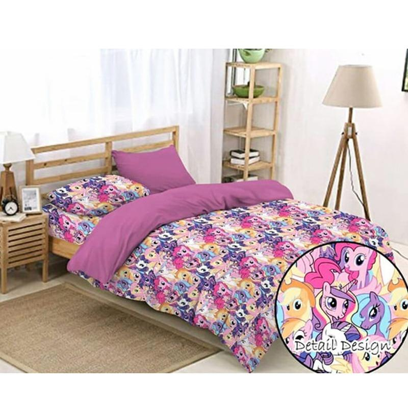 Alona Ellenov new little poni Sprei Katun