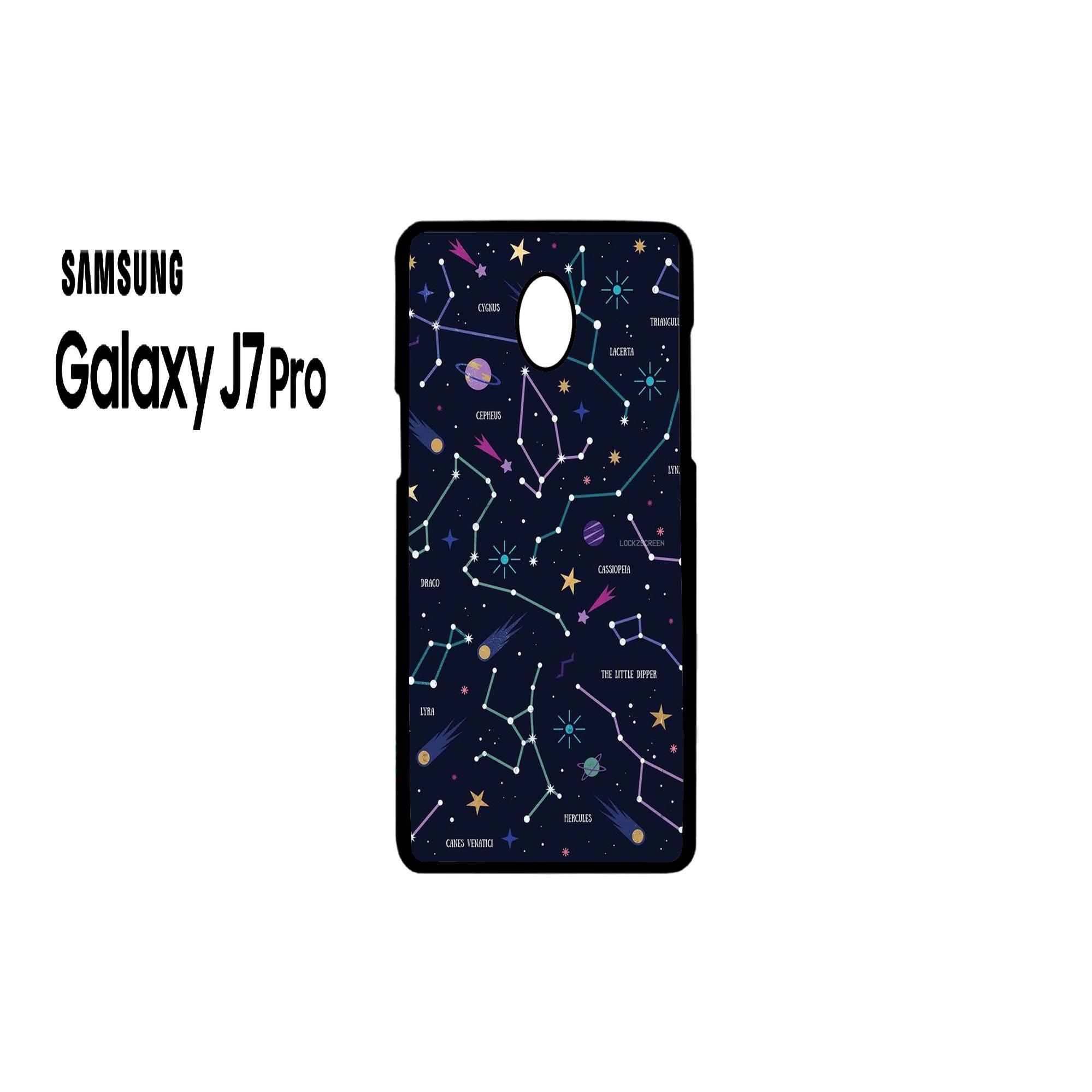 Rajamurah fasion printing case Samsung Galaxy J7pro - 5