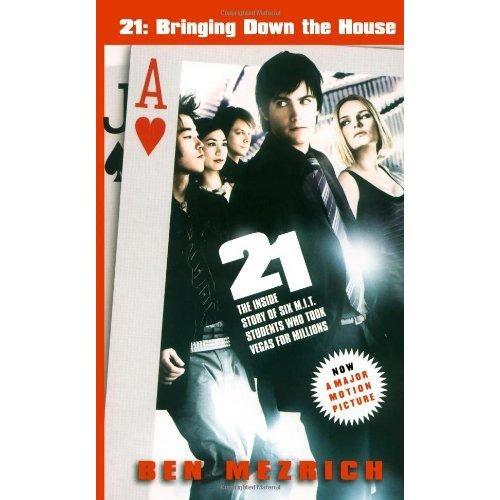 21: Menurunkan Rumah-Film Dasi: Cerita Tentang Enam M.i.t. Siswa Yang Mengambil Vegas Bagi Jutaan Orang