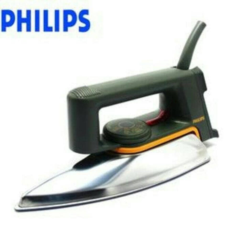 BEST SELLER – Philips Setrika Stainless HD1172 – Philips Sterika Stainless HD1172 – Philips Seterika Stainless HD1172
