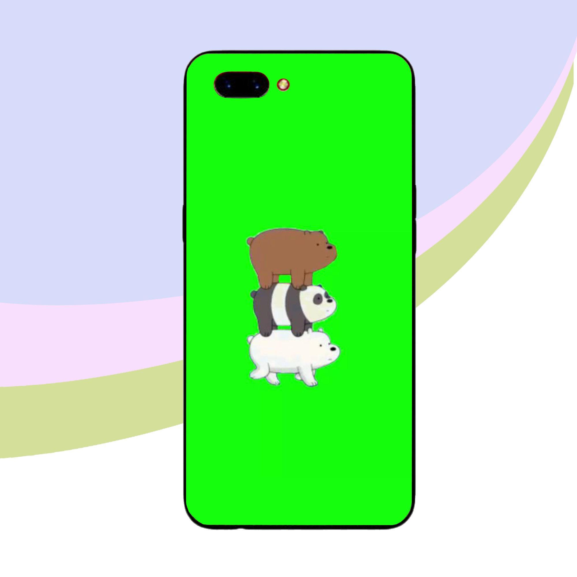 Features Case Oppo A3s New Panda Series Dan Harga Terbaru Harga