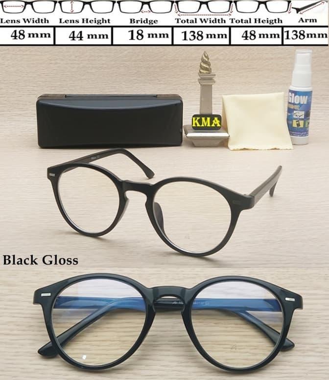 DISKON kacamata minus frame kacamata korea kacamata bulat frame kacamata  TERMURAH 05eddabcf5