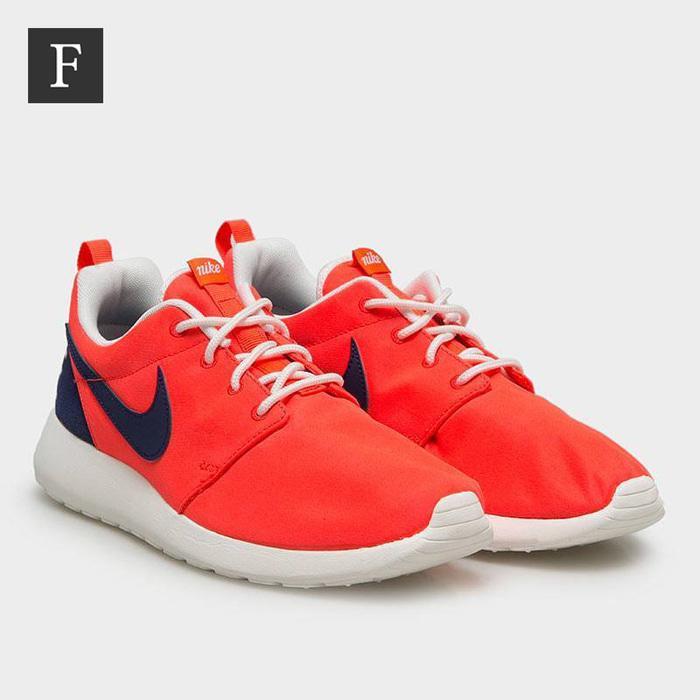 Sepatu Nike Roshe One Retro Bright Wanita Original