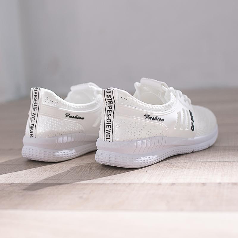3 Zuucee Fashion Wanita Jaring Musim Panas Sepatu Kasual Sneakers?free Shipping?