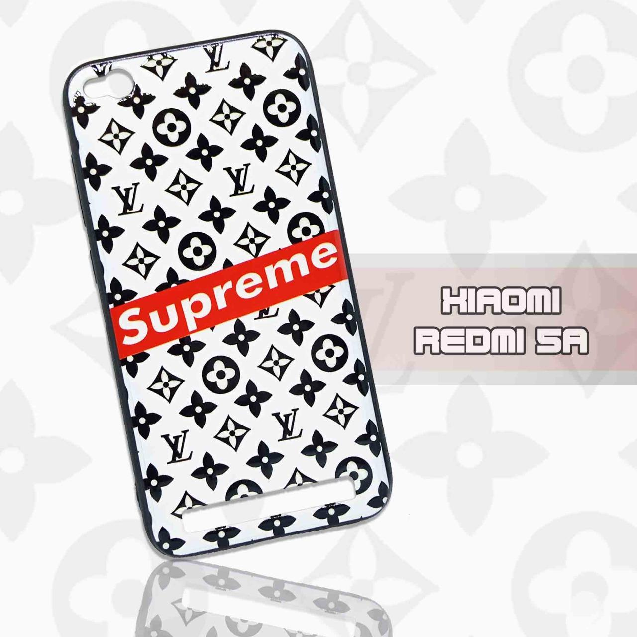 Marintri Case Xiaomi Redmi 5A New Fashion Supreme