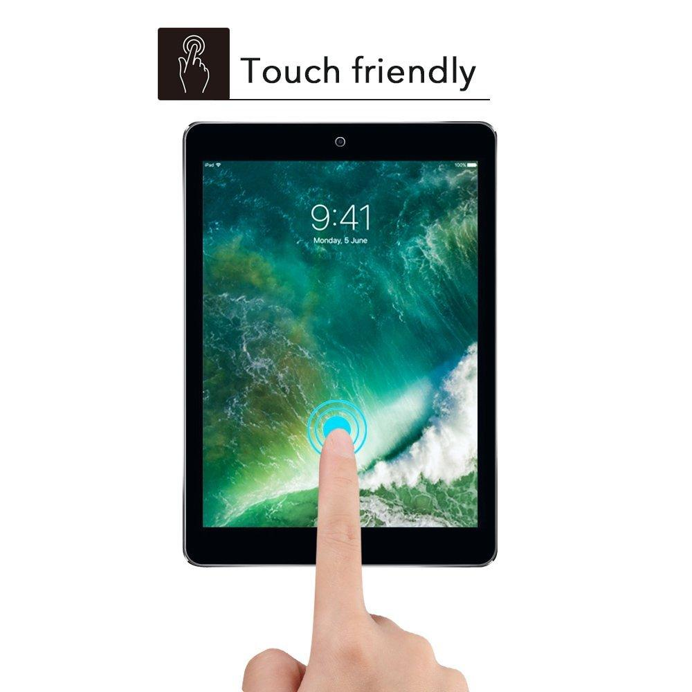 Detail Gambar XS Samsung Galaxy Tab A 8.0 inch 2017 / Tab A2 S / T385 - 2.5D Real Glass & Real Tempered Screen Protector Terbaru