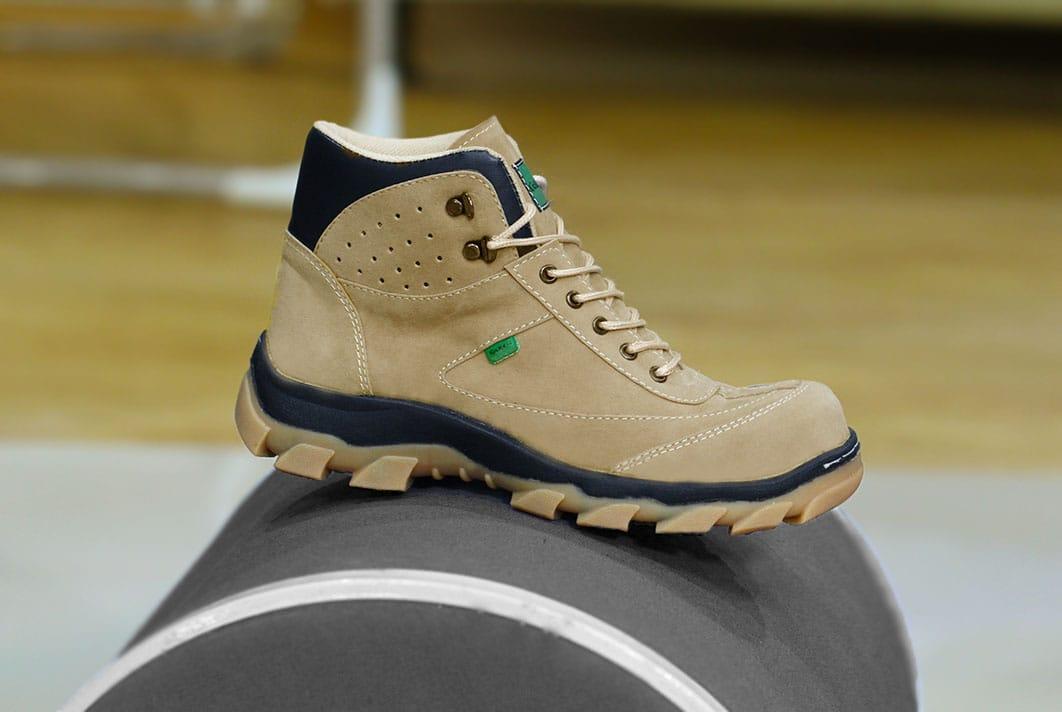sepatu pria / sepatu sefty / sepatu boot / sepatu hiking