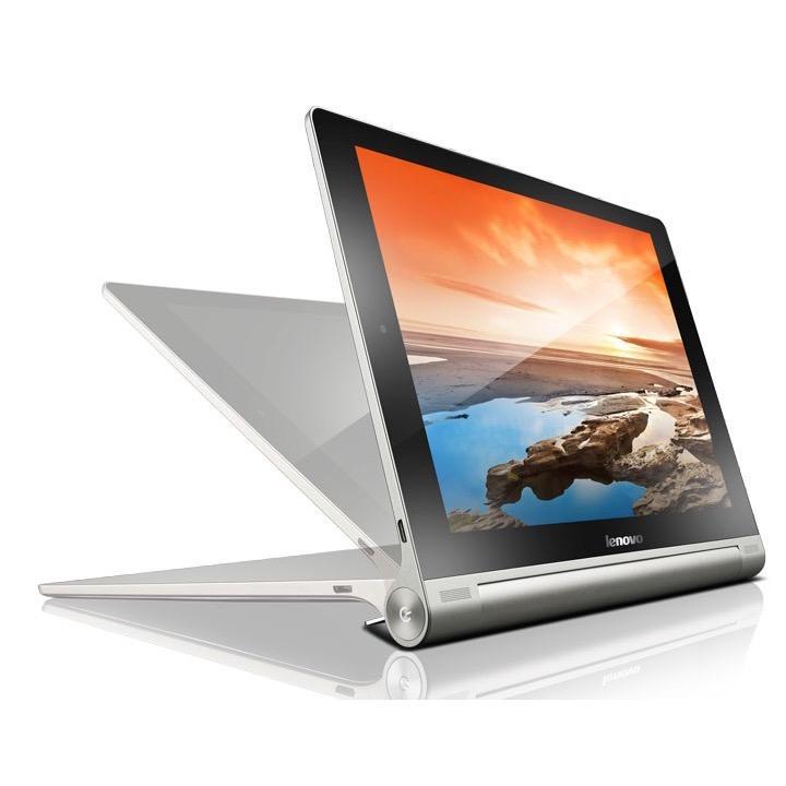 Lenovo Yoga Tablet 10 -Garansi Resmi -Silver