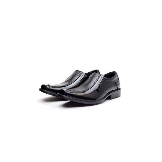 Sepatu Pantofel Kulit Pria Formal Handmade Cibaduyut