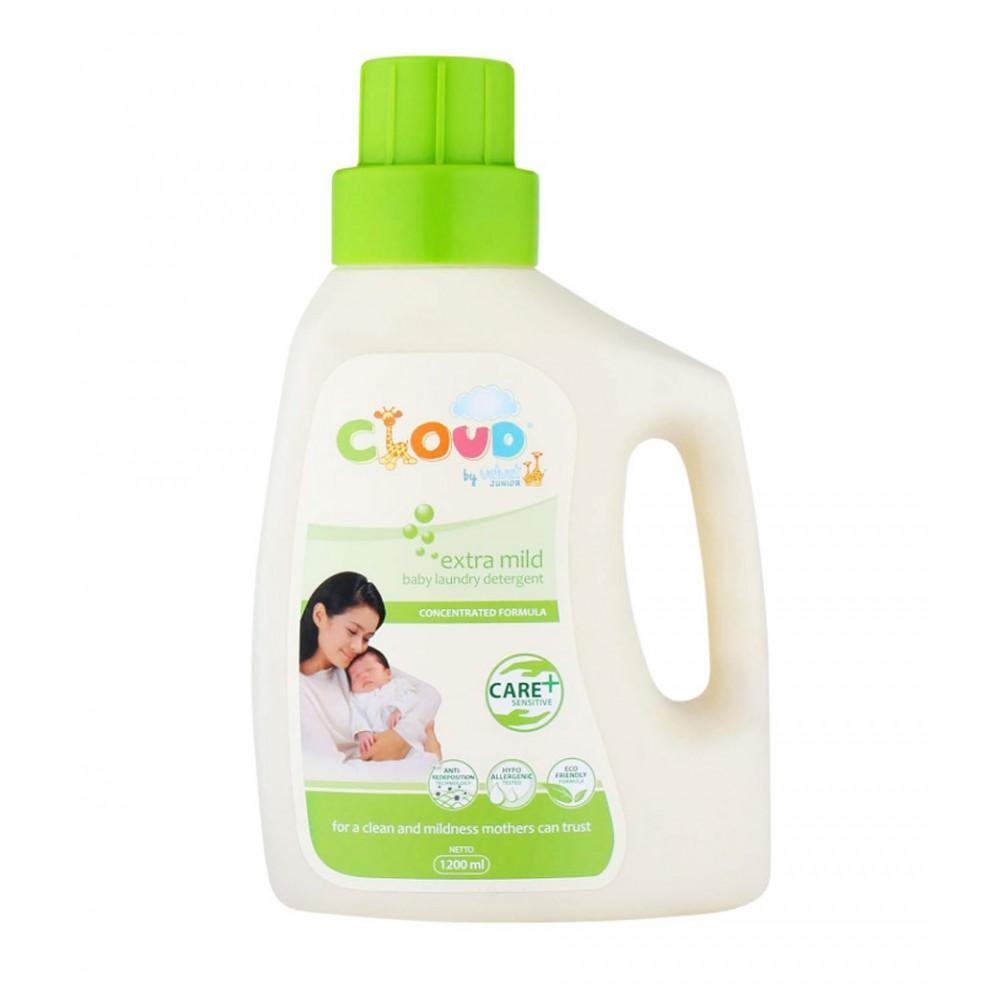 Kelebihan Cycles Mild Laundry Detergent Powder 1kg Terkini Daftar Gamis Raindoz Bbr251 Cloud Extra Baby 12l