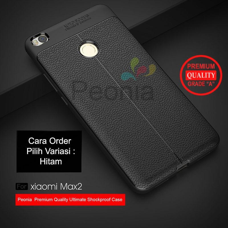 Promo Peonia Ultimate Shockproof Premium Quality Grade A Case For Xiaomi Mi Max 2 6 44 Inch Akhir Tahun