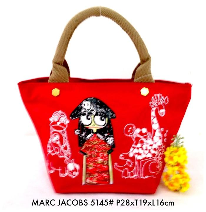 Tas Wanita Marc Jacobs 5145 Handbag - 3