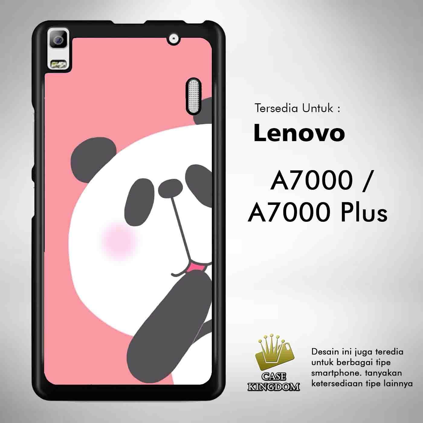 Accessories Hp Lenovo A7000 Plus Metal Bumper Backcase Biru Source · Girly Cute