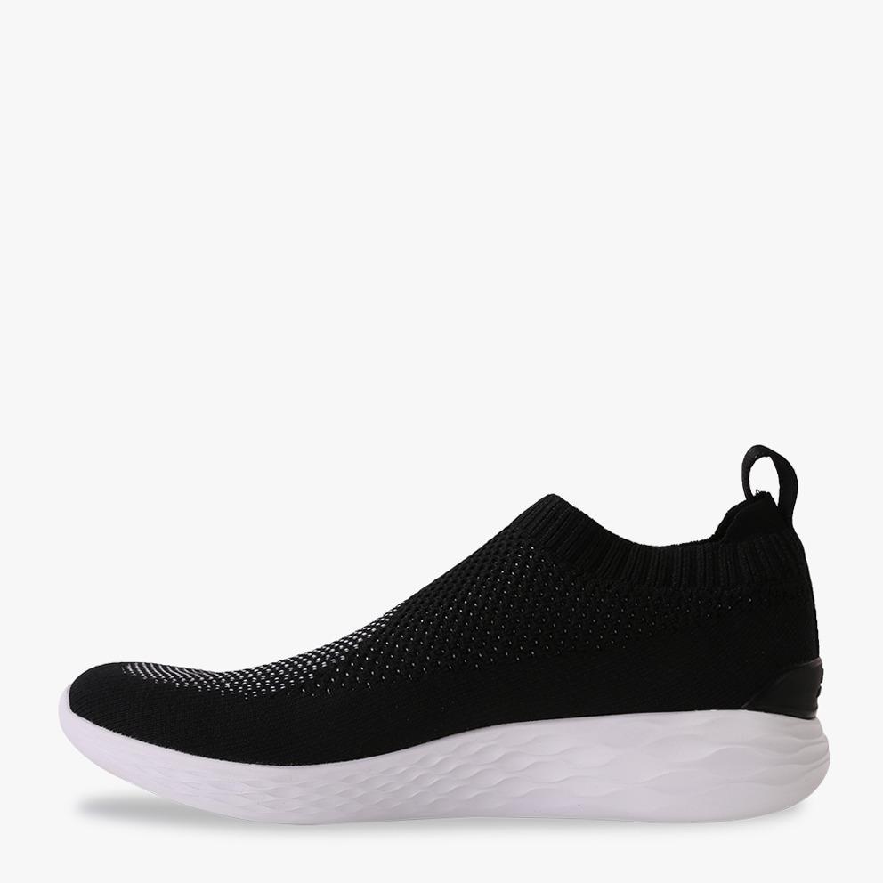 Skechers Gowalk 2 Mens Sneakers Hitam Daftar Harga Terkini Dr Kevin Men 13373 Black 39 Gostrike Shoes