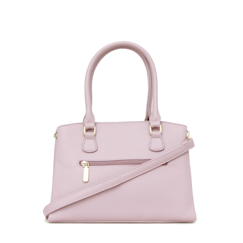 Tas Wanita Elizabeth Bag Accalia Tote Bag Pink - 3 .