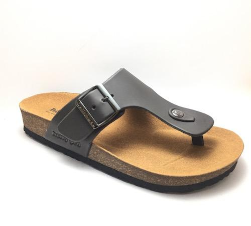 HOMYPED SANDAL FOOTBED CASUAL