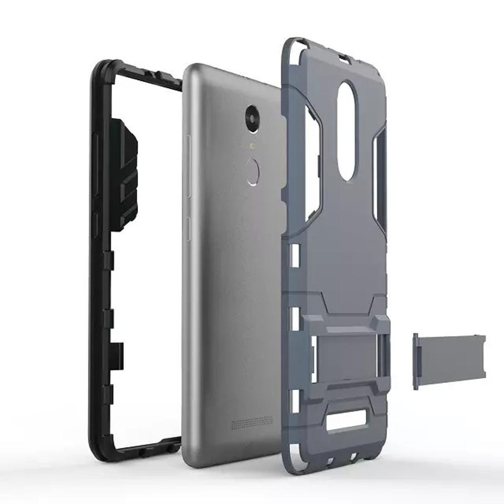 Transformers Case Standing Xiaomi Redmi Note 3 Hitam Daftar Harga 4 Biru For Iron Man Kick Stand Series Black