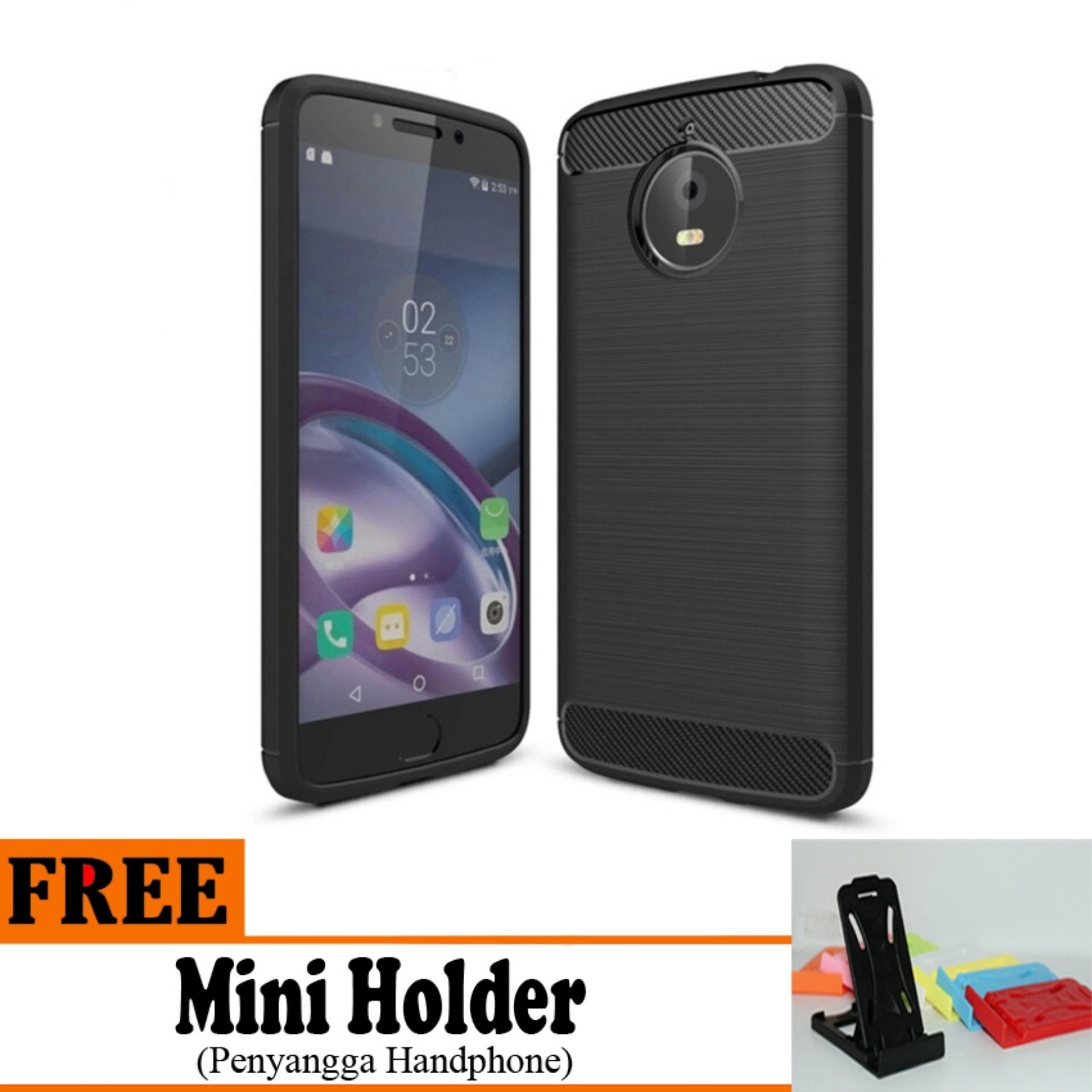 Smile Ultrathin Softcase Andromax R2 - Clear. Source · Softcase Ipaky Shockproof Matte Black karbon
