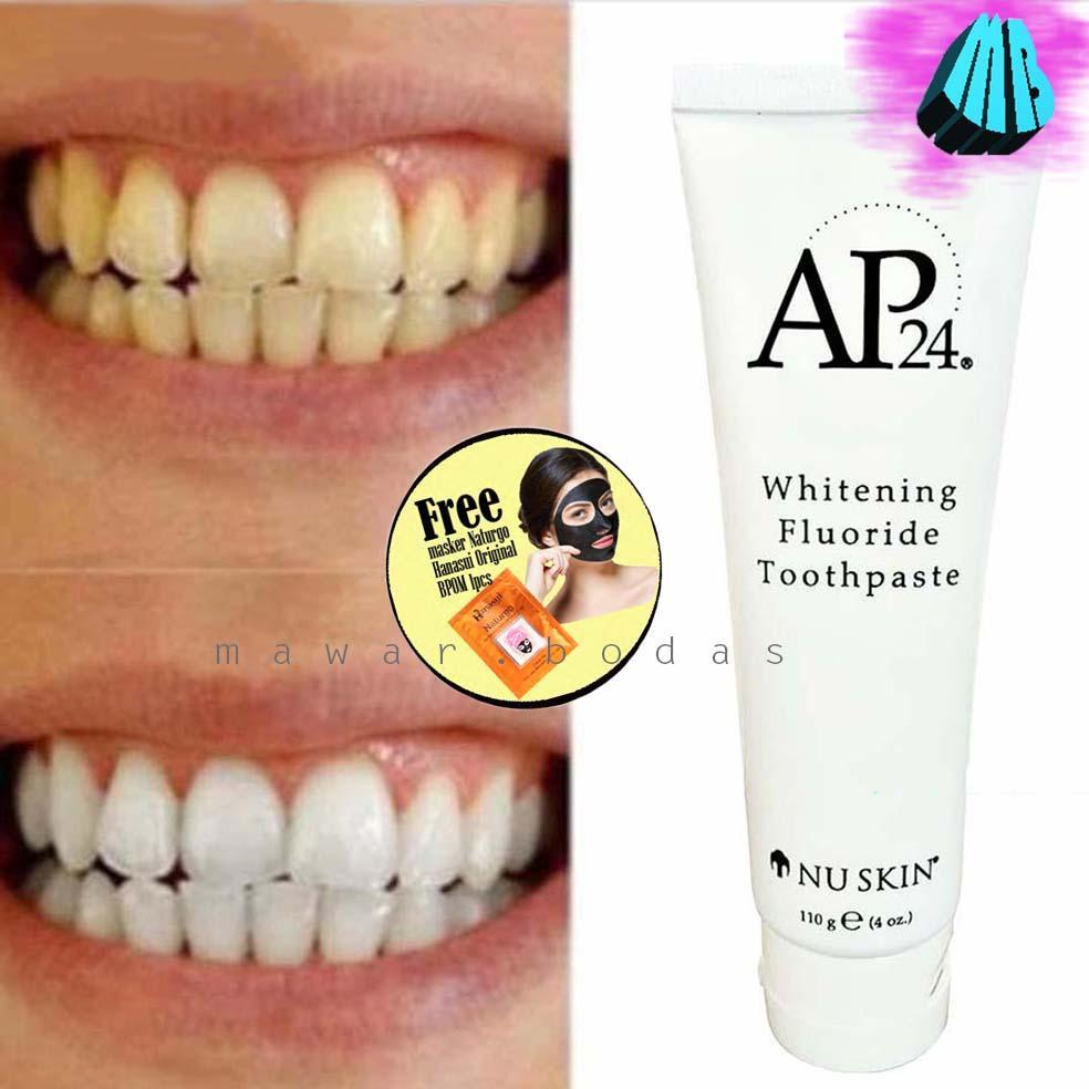 Kelebihan 2 Pcs Hdi Royale Whitening Toothpaste Original Pasta Gigi