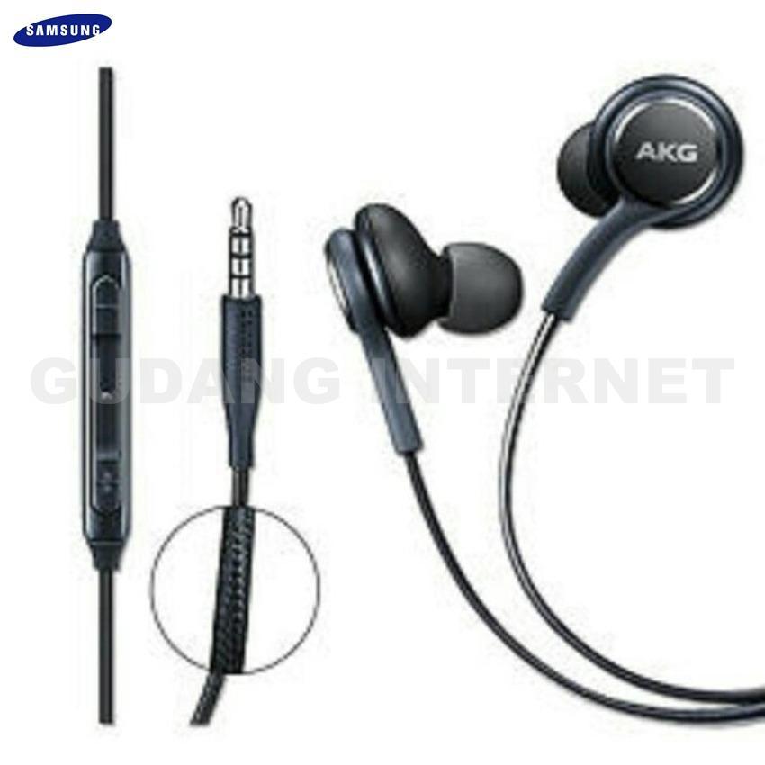 ... Samsung Handsfree AKG S8 Earphone/Headset/In ear Jack in 3.5mm Original ...