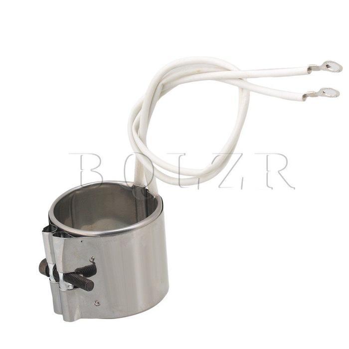 Element Pemanas Band Heater 220V / 260W / Diameter 55 x Tinggi 50mm
