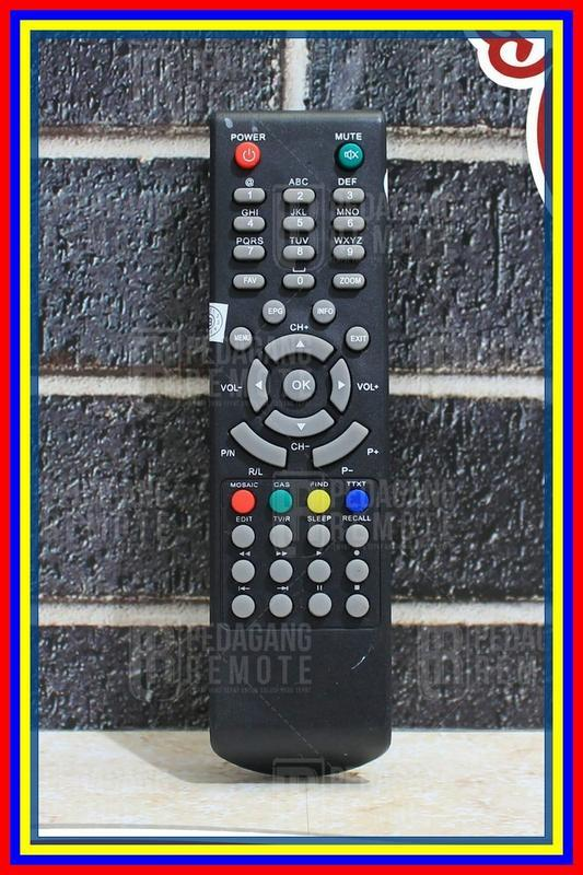 Remote Receiver Tv Parabola Matrix Burger S1 S 1 Hd Sinema Tanaka
