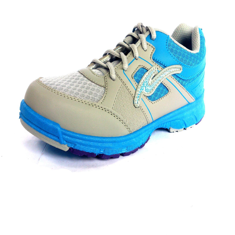 Detail Gambar Pro ATT LG 456 Sepatu Olahraga Sepatu Lari Warna Abu Biru  Terbaru 42645b3600