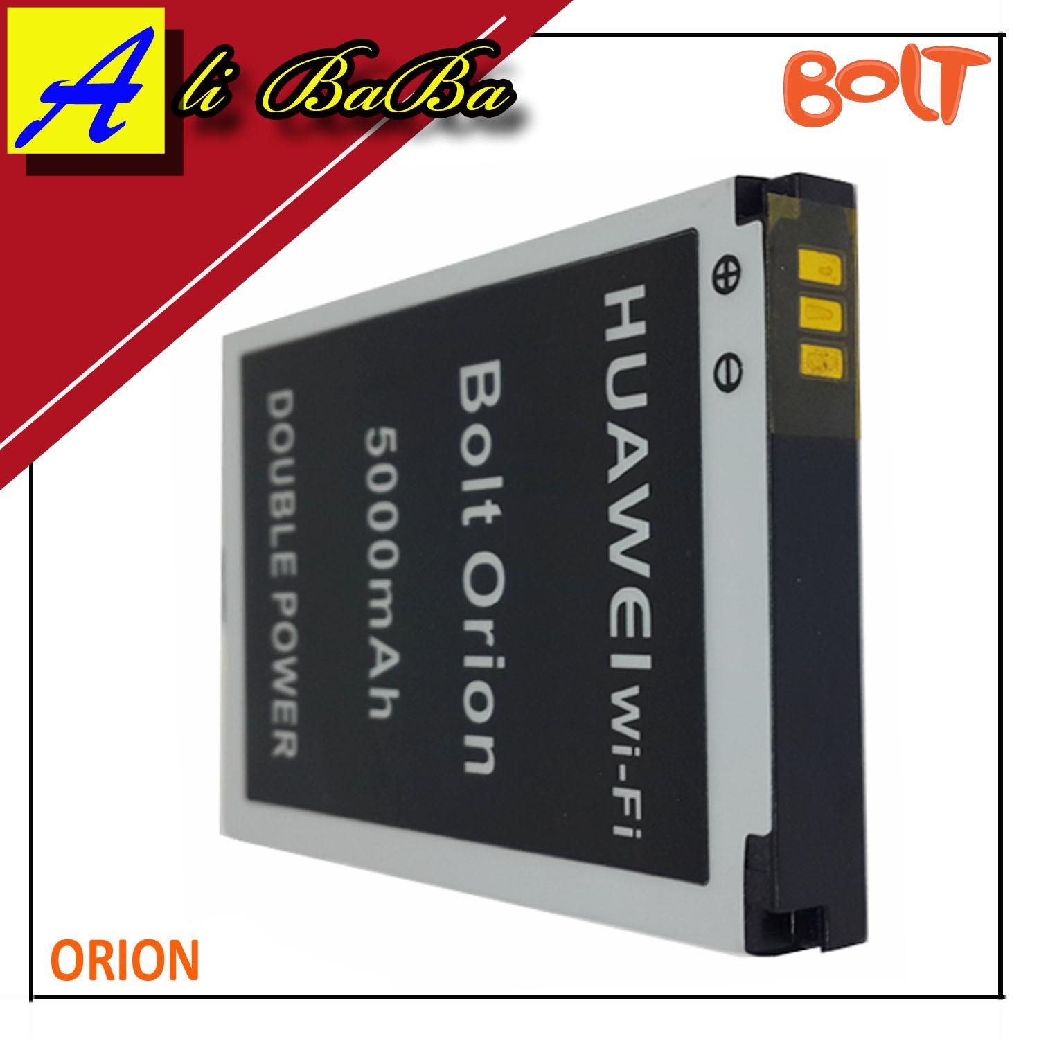 Baterai Modem Bolt Orion Movimax MV Li021 Double Power Bolt Huawei Original Batre OEM Modem Battery ...